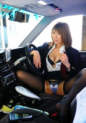 Work Fantasies Asian Porn