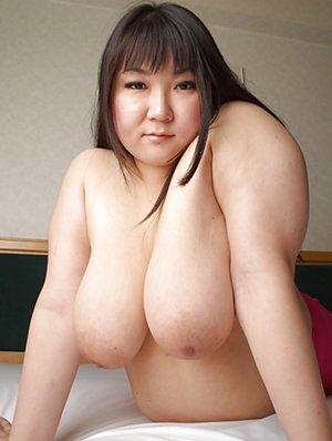 Chubby Asian Porn