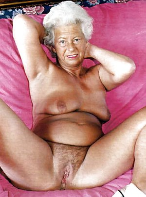 Older Women Asian Porn
