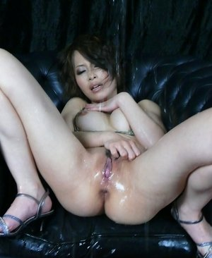 Squirting Asian Porn