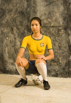 Sport Asian Porn