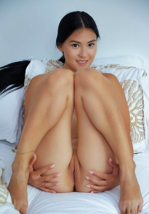 Shaved Asian Porn