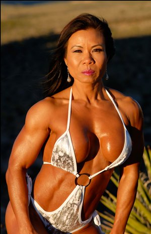 Fitness Asian Porn