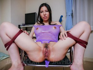 Wet Pussy Asian Porn