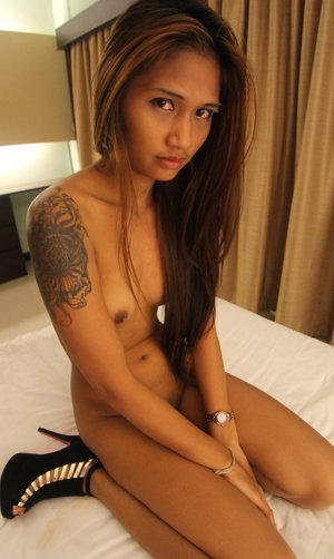 Skinny Asian Porn