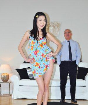 Oldman Asian Porn
