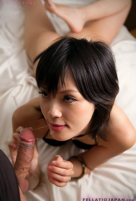 Cum In Mouth Asian Porn